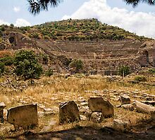 Odeon Small Theatre Or Concert Hall Bouleuterion by ✿✿ Bonita ✿✿ ђєℓℓσ