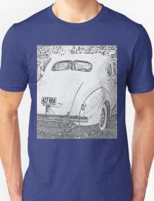 1940 Packard Coupe T-Shirt