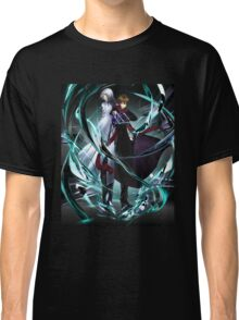 Final Fight - Guilty Crown Classic T-Shirt