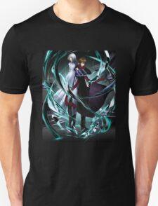 Final Fight - Guilty Crown T-Shirt