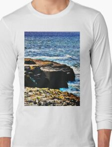 A Thousand Tides May Rise And Fall Long Sleeve T-Shirt