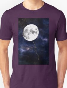 Moon Bloon - Come Back To Me Unisex T-Shirt