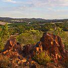 Neagles Rock by Helen Simpson