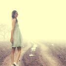 Just Walk Away... by Carol Knudsen