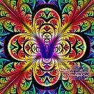 a flourish bloom by LoreLeft27