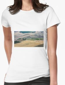 Tuscany FI5_1710 Womens Fitted T-Shirt