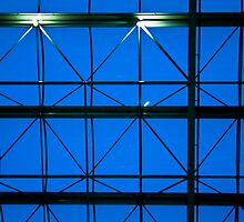 Sky Lounge by Rhoufi