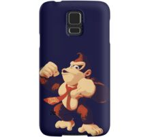 donkey kong case Samsung Galaxy Case/Skin
