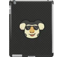 EUGENE ANIMAL CROSSING iPad Case/Skin