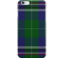 00390 Brehat Tartan iPhone Case/Skin