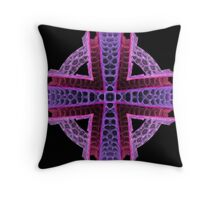 Scales Chi Throw Pillow