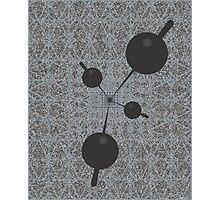 Geometry 2: The Big Bang Photographic Print