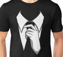 Anonymous Suit Up! Unisex T-Shirt