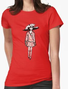 Your fashion is my skin TEE T-Shirt