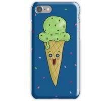 Ice Cream Party! iPhone Case/Skin