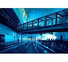 Miami Airport, Florida USA Photographic Print