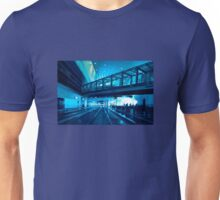 Miami Airport, Florida USA Unisex T-Shirt