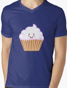 CUPCAKE! Mens V-Neck T-Shirt