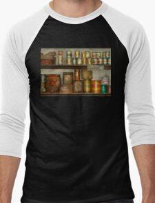 Kitchen - Food - Side dishes Men's Baseball ¾ T-Shirt