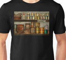 Kitchen - Food - Side dishes Unisex T-Shirt