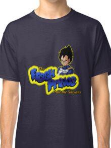 The Fresh Prince of all the Saiyans Classic T-Shirt