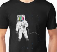 Space Visual Odyssey Unisex T-Shirt