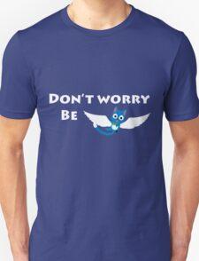 "Be ""Happy"" T-Shirt"