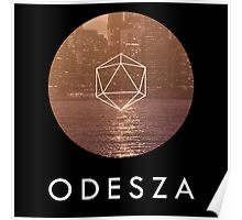 ODESZA Poster