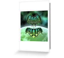 Getting Back Together Greeting Card