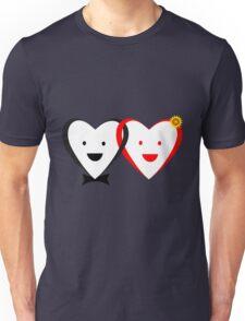 Boy & Girl Unisex T-Shirt