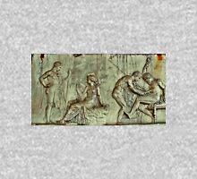 Herculaneum - Group of  Figures Unisex T-Shirt