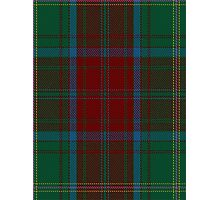 00392 Brewer Tartan  Photographic Print
