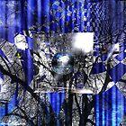 Waves of Blue! by Druidstorm