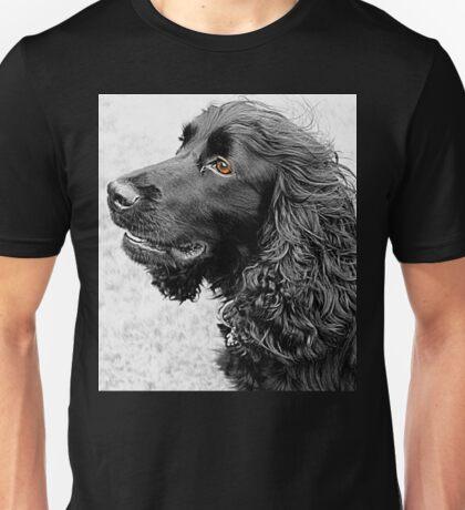 Jarvis Unisex T-Shirt