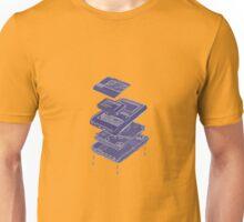 Data Bank Unisex T-Shirt