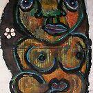 Nude, Bernard Lacoque-23 by ArtLacoque