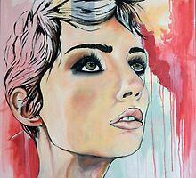Samara by Emmaline Bailey