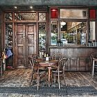 The City Wine Shop by sparrowhawk