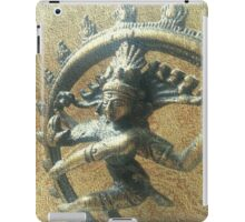 The Auspicious One iPad Case/Skin