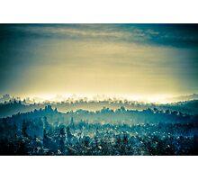 French Landscape Photographic Print