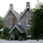 The Old Rectory, Boscastle, Cornwall by MidnightMelody