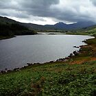Llynnau Mymbyr by GreenPeak