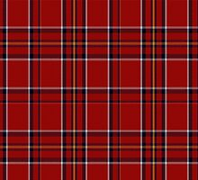 00395 Brodie (W & A Smith) Clan/Family Tartan  by Detnecs2013