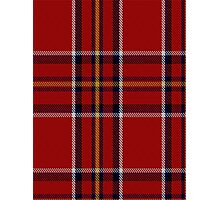 00395 Brodie (W & A Smith) Clan/Family Tartan  Photographic Print