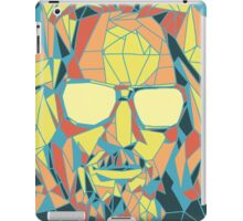Dude iPad Case/Skin