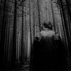 The ghost by kumari