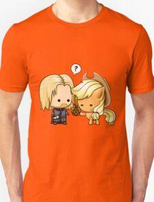 Boromir & Applejack T-Shirt