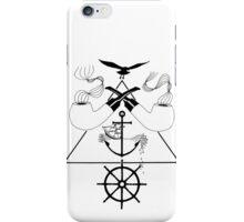 Sailing iPhone Case/Skin
