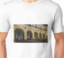 Light Entertainment in Bourges Unisex T-Shirt