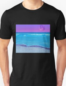 Beyond The Earth T-Shirt